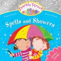 book cover of Spells and Showers
