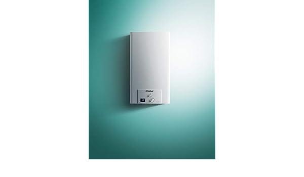 Calentador de agua gas atmosfrico junkers minimaxx wr11 2 kb