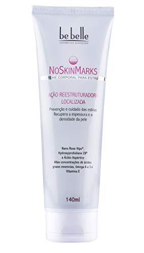 NoSkinMarks - Produto para estrias - 140 ml BE BELLE