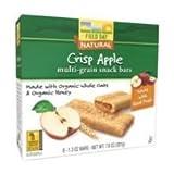 Cereal Bar Og3 Apple Fld 7.8 OZ (Pack of 6)