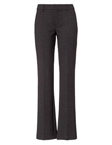 STRENESSE Pantalón colección de invierno Mujer gris negruzco