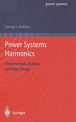Power Station Capacitor - Power Systems Harmonics: Fundamentals, Analysis and Filter Design