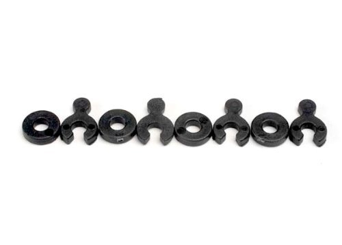 Traxxas 5134 Castor Spacers with Shims, T-Maxx 2.5, 4-Piece Model: TRA5134, Toys & Games for Kids & Child from Toys & Child