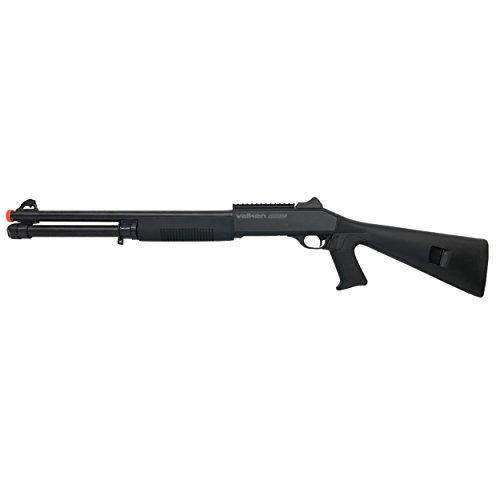 Valken Airsoft Shotgun - Triple Threat Assault by Valken