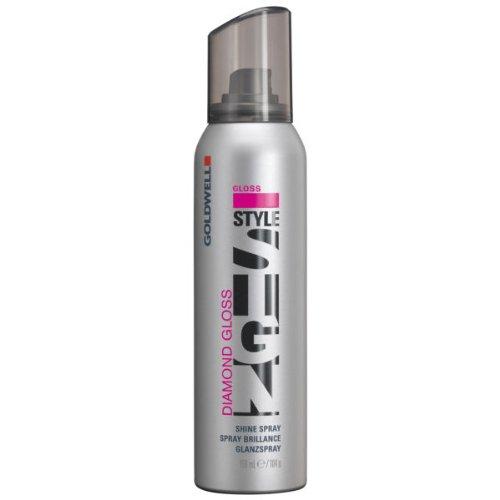 - Goldwell Style Sign Diamond Gloss Shine Spray 4.1oz