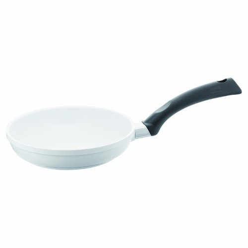 Berndes 697620 SignoCast Pearl Ceramic Coated 8.5 Inch Fry Pan
