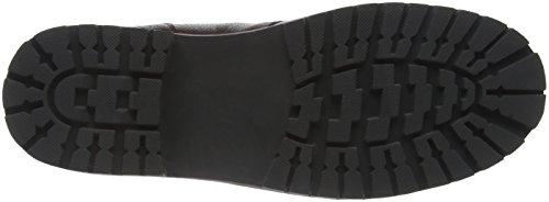 Animal Heathe - Zapatos de High Rise Senderismo Hombre Marrón (Java Brown)