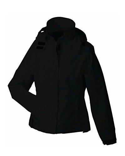 Black Giacca Donna Ladies' Funzionale Estreme Condizioni Per Meteo Outer Jacket qC4vq7w