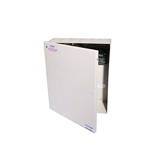 DC, 4A with Status Monitor - Monitor Power Securitron Supply
