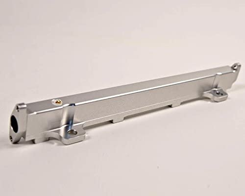 Agency Power AP-CT9A-120S Fuel Rail Kit High Flow Mitsubishi EVO VIII MR 03-05