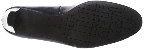 HÖGL 9-125000, Women's Court Shoes Blue (Navy 3000)