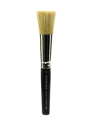 Robert Simmons Series 960 Decorator Stencil Brush 1 1/4 in. by Robert Simmons