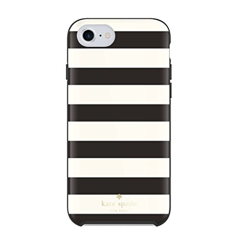 kate-spade-new-york-protective-hardshell-case-for-iphone-7-candy-stripe-black