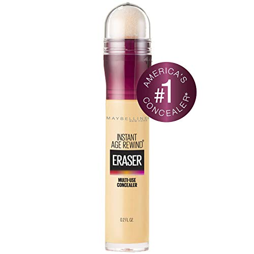 Maybelline Instant Age Rewind Eraser Dark Circles Treatment Concealer 150 Neutralizer 0.2 fl oz