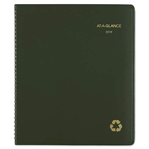 Acco Planner Brands (AT-A-GLANCE 2019-2020 Monthly Planner, 9