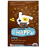 PURINA 178081 Be Happy Beef Dry Dogs Food, 15-Pound, My Pet Supplies