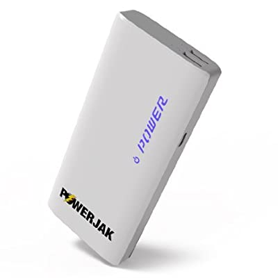 THE #1 Rated Portable Phone Charger- LIFETIME 13000mAh Dual USB - MOST POWERFUL Rechargeable Power Bank For Mobile Devices - iPhone, Samsung Galaxy & More. BEST External Battery Pack- Power On The Go!