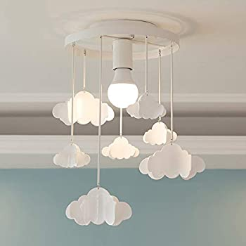 Amazon.com: Jiangxin - Lámpara de techo para niños, diseño ...