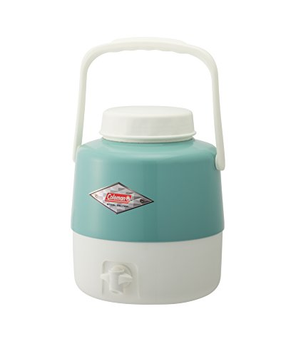 Coleman (Coleman) cooler steel belt jug /1.3G turquoise 2000027865 by Coleman