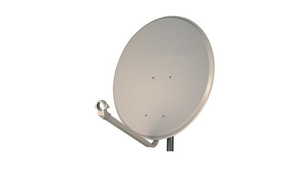 Daxis Antena parabólica de 60 cm Modelo HP: Amazon.es ...