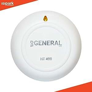 General HT-400 Akıllı ( WİFİ ) Oda Termostatı
