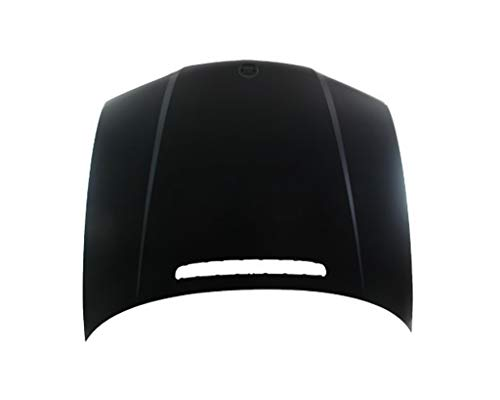 Bonnet Steel B-Stock: