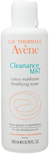 Price comparison product image Eau Thermale Avène Cleanance Mat Mattifying Toner, 6.76 fl. oz.