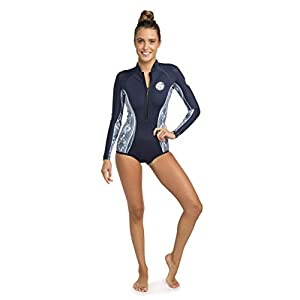 Rip Curl G Bomb Long Sleeve Spring Suit