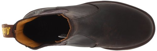 Dr. Martens Mens INDUSTRIAL CHELSEA BOOT Brown