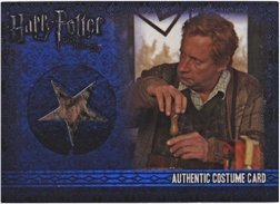 (Harry Potter and the Deathly Hallows Ci2 Costume Card)