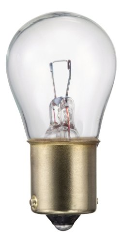 Philips 416719 Landscape Lighting 13-Watt S8 12-Volt Bayonet Base Light Bulb