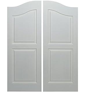 36 interior swinging door