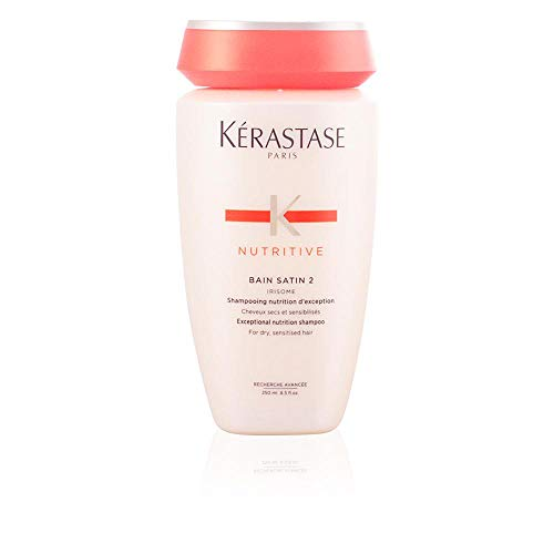 Kerastase Nutritive Bain Satin 2 Hair, 8.5 Oz.