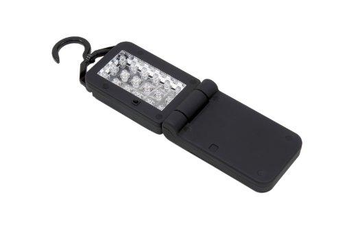 Eine gute LED Taschenlampe bekommen Sie von der Marke Würth.