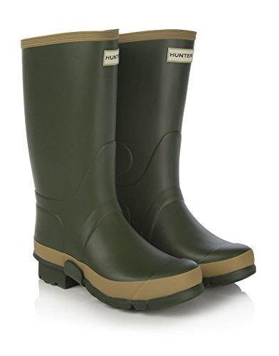 Hunter Womens Field Tall Gardener Boots