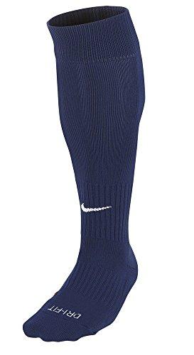 Nike Classic II Sock, Calcetines Unisex azul