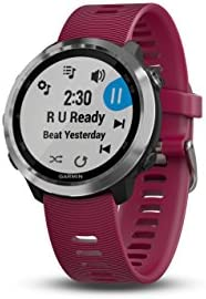 Garmin Forerunner 645 Music Multisport GPS Smart Watch