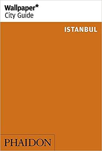 Wallpaper* City Guide Istanbul 2014
