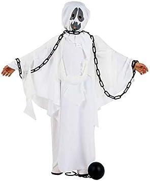 DISBACANAL Disfraz de Fantasma Adulto - -, XL: Amazon.es: Juguetes ...