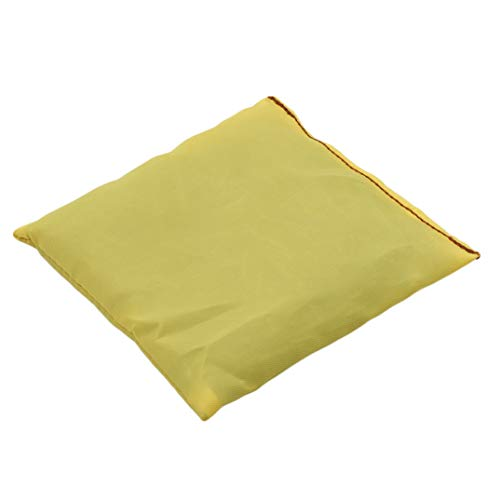 Joofff Balls Bean Square Sandbags Cassia Kindergarten Game Yellow Bag Toys Throw FxFZqCwr
