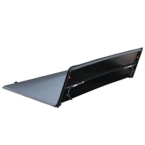 Rugged Liner E3-HRL05 Soft Vinyl Tonneau Cover for Honda Ridgeline Pickup (Use without bed extender)