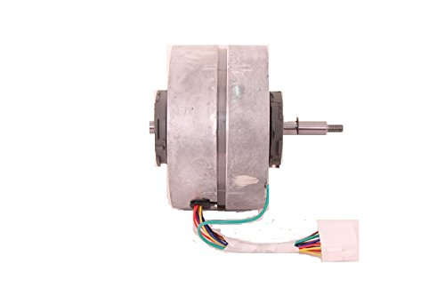 GE WE17X10008  Dryer Blower Motor Assembly