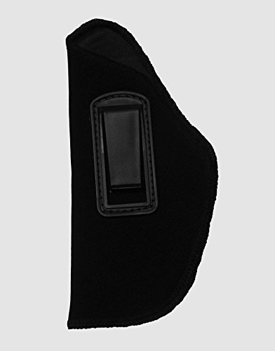 Thunder Bug (MOB Middle of Back IWB Concealed Gun Holster for SIG Sauer P250 P220 P229 P232 P239 1911 Carry Mosquito P224 SP2022 P225 P226 P228 SP2340 SP2009 P245 P220ST P226R P229P)