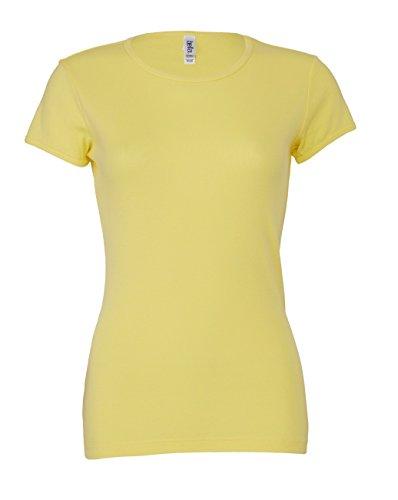 Bella - Camiseta - Mujer amarillo