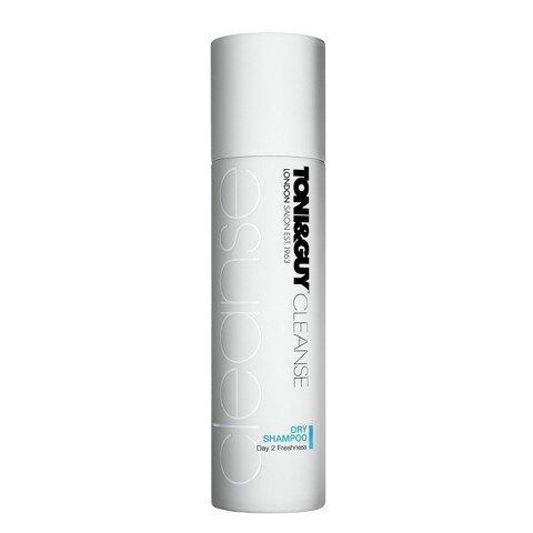 Toni&guy Dry Shampoo - 5.2 Oz