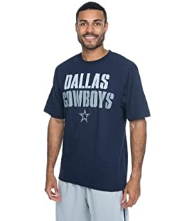 Amazon.com  Dallas Distressed Pro Football Team T-Shirt Mens Womens ... 53e9f93ba