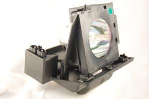 RCA M50WH72SYX11 リアプロジェクタテレビランプ ハウジング付き - 高品質交換用ランプ   B005HB7PYQ