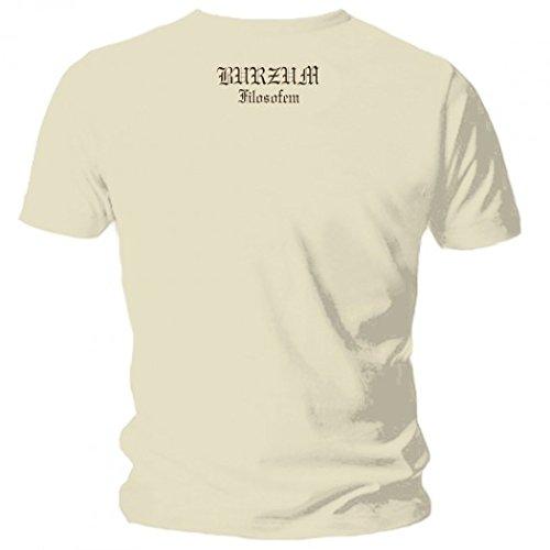 Burzum Filosofem T-Shirt