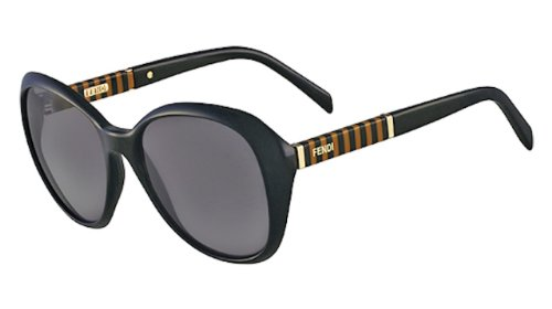 Fendi Sunglasses & FREE Case FS 5348 001