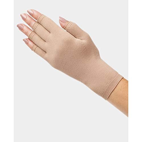 Compression Gauntlet - Juzo - 2301ACFS-M - 20-30 mmHg Seamless Glove-edium